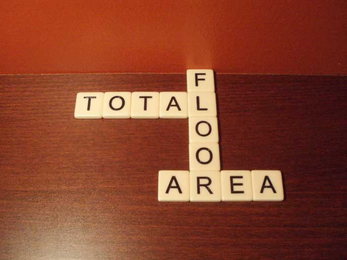 What is Total Floor Area? | Real Estate Definition