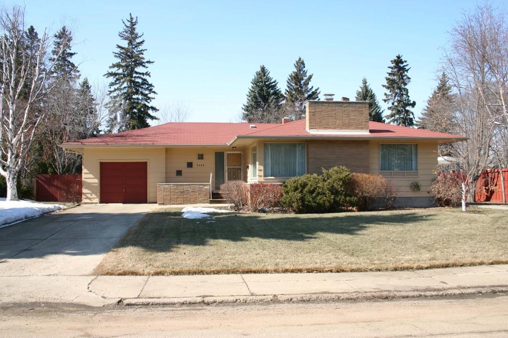 House in Belgravia, Edmonton