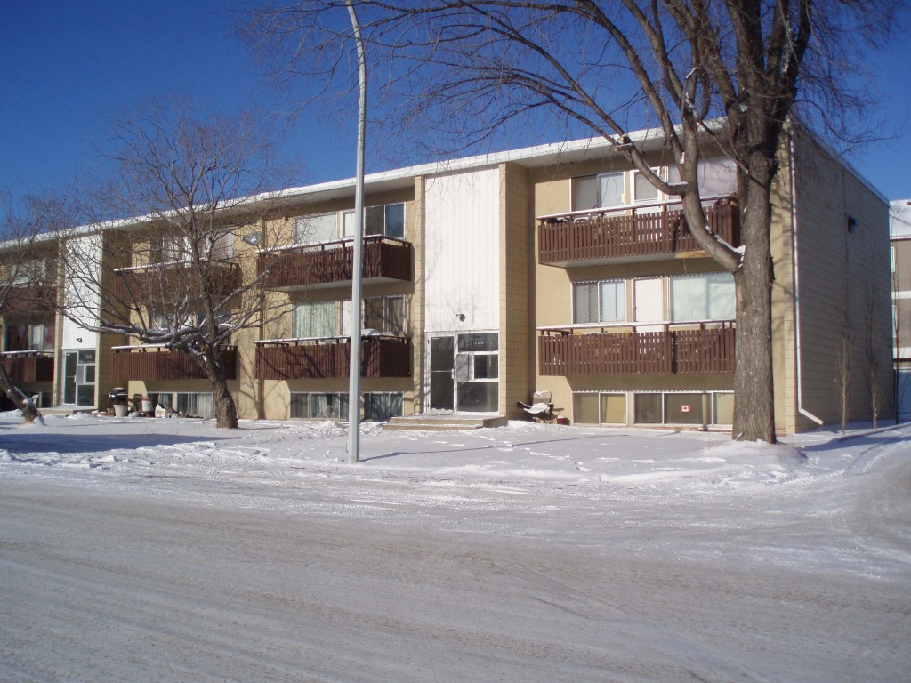 Apartment in Brittania-Youngstown, Edmonton