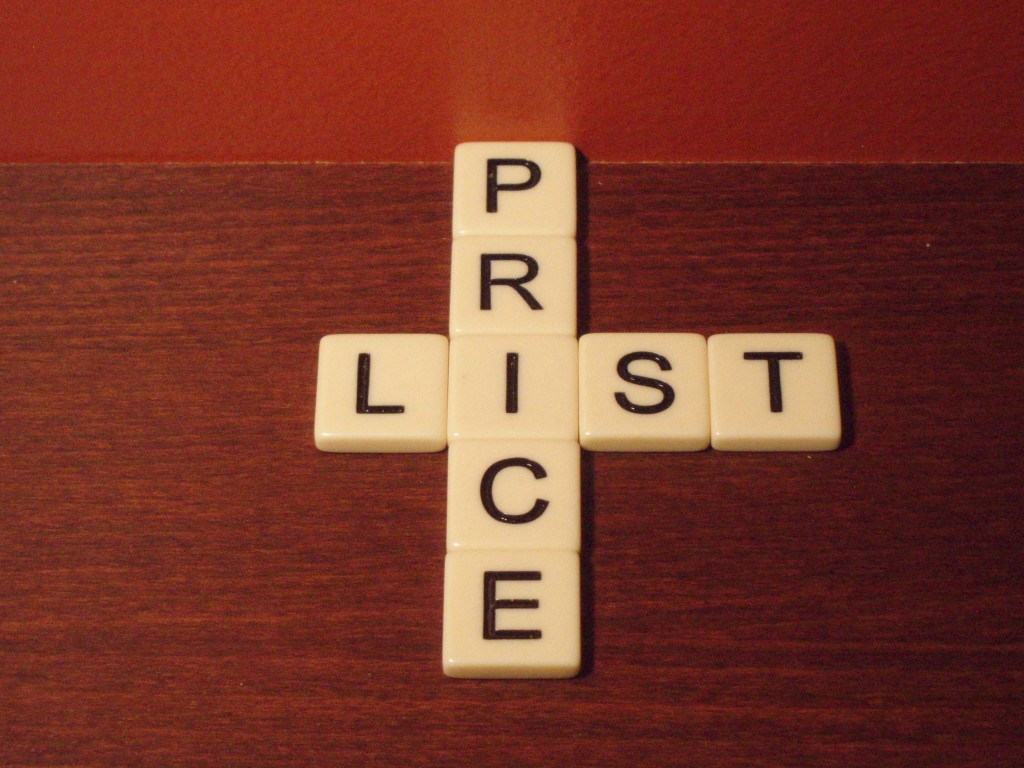 What Does List Price Mean? - Real Estate Definition