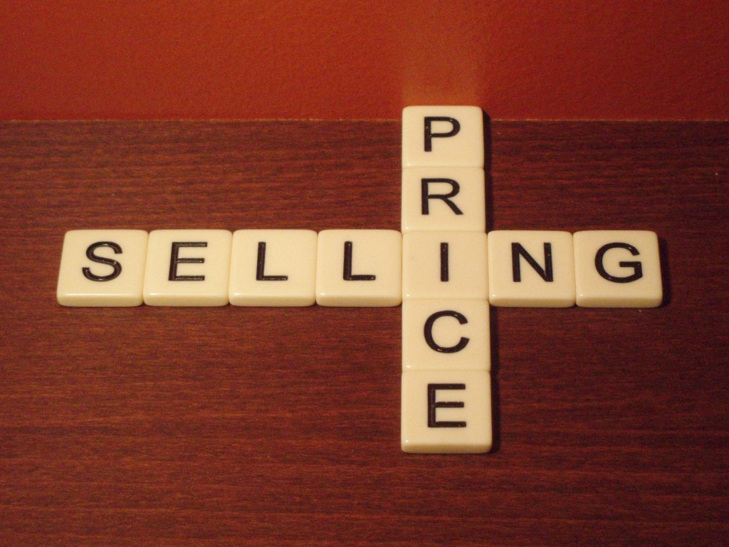 What Does Selling Price Mean? - Real Estate Definition