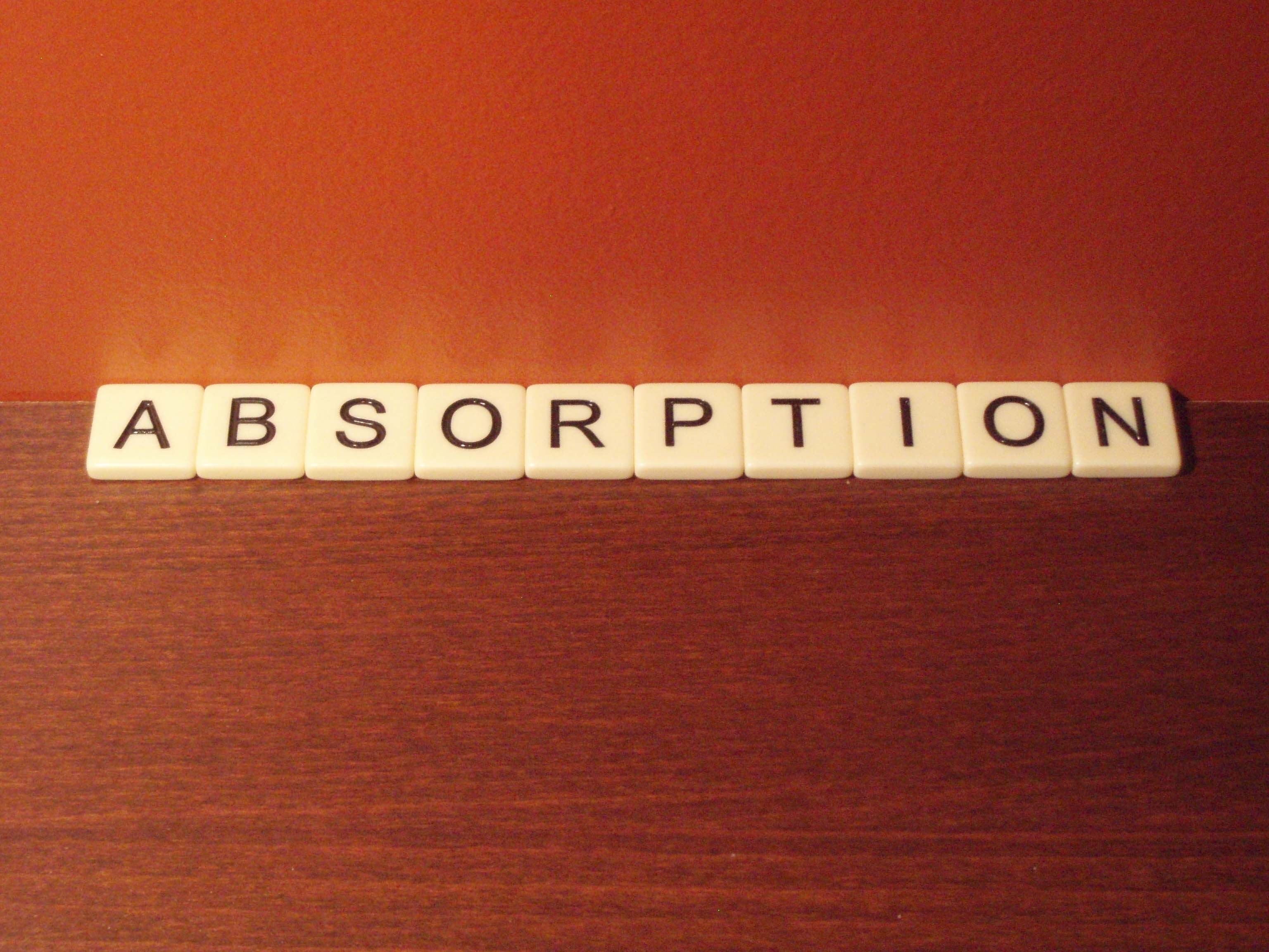 What is Absorption? - Real Estate Definition