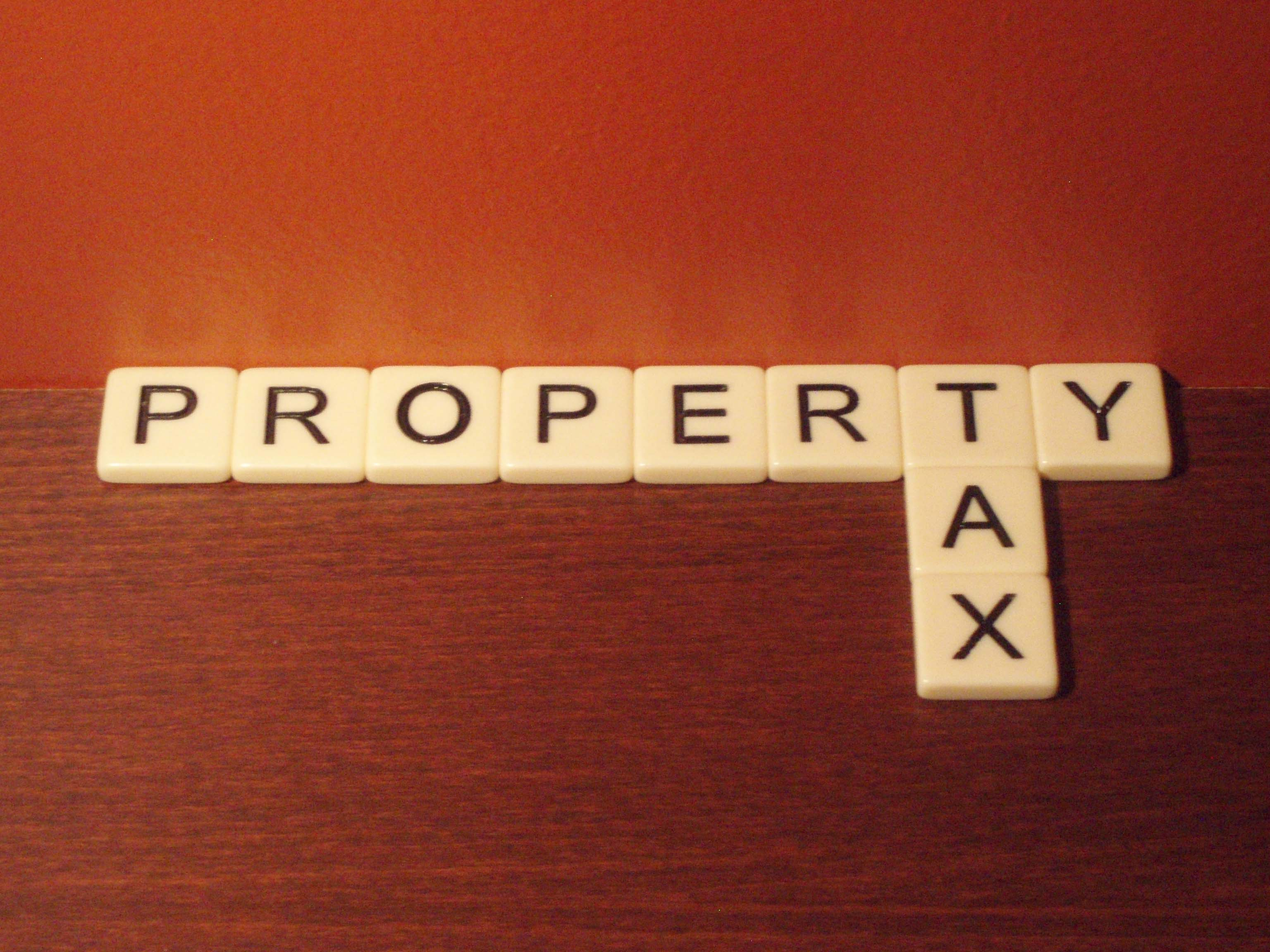 What is Property Tax? - Real Estate Definition