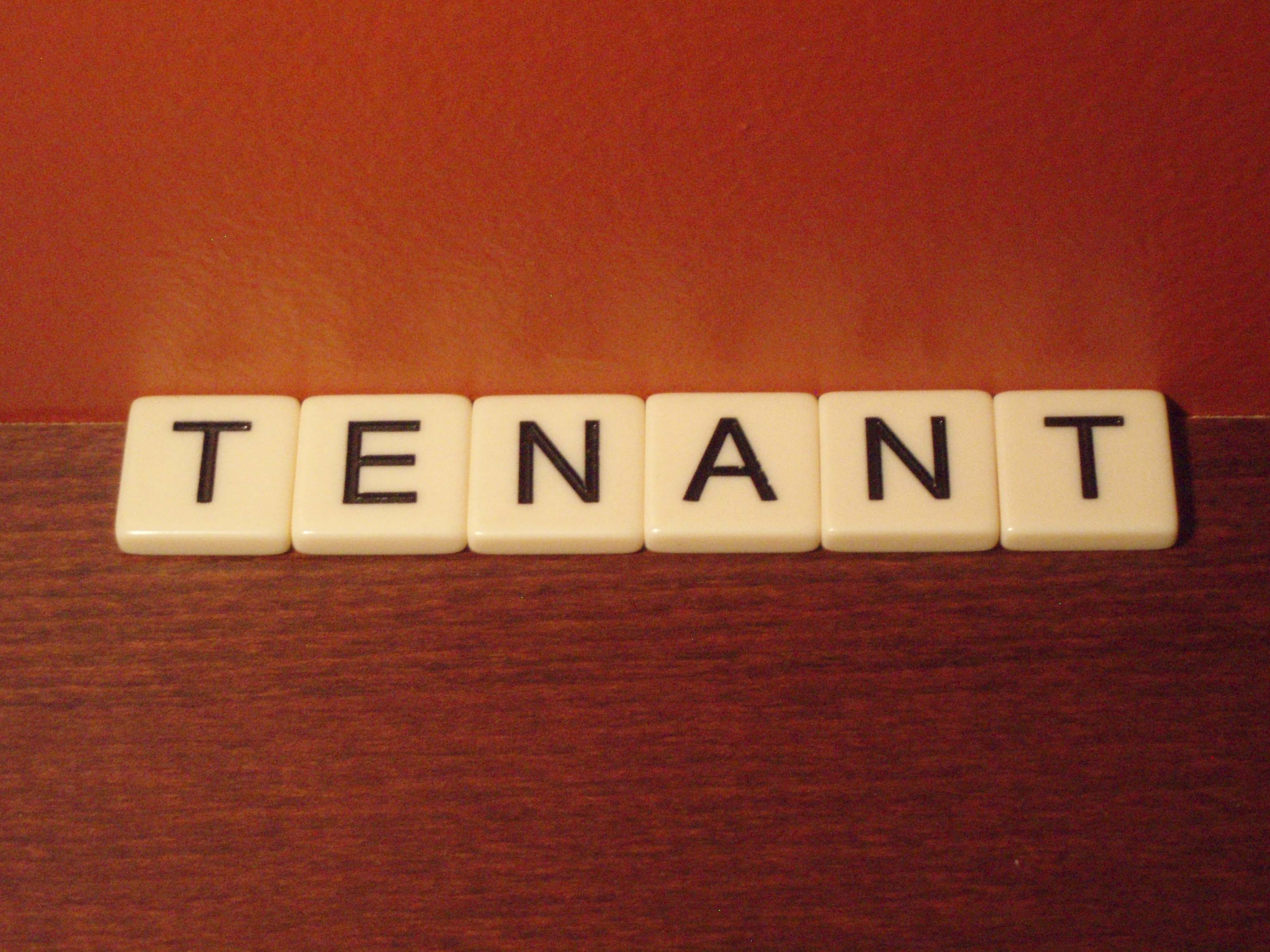 What is a Tenant? - Real Estate Definition