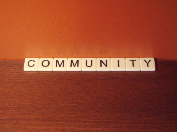Community (Neighbourhood)