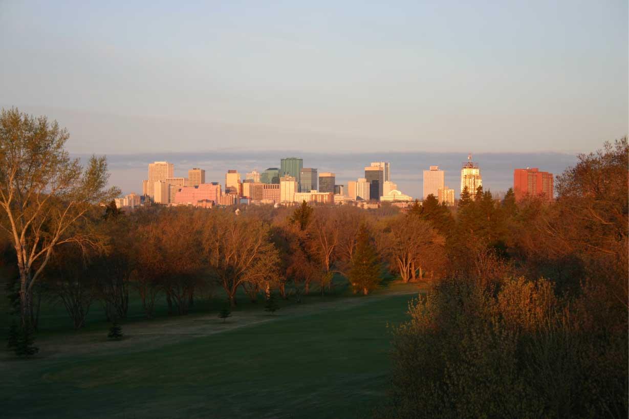 Downtown, Edmonton   Neighbourhood Profile