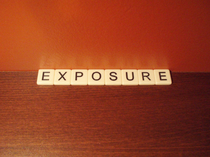 Exposure (Front Exposure or Orientation)