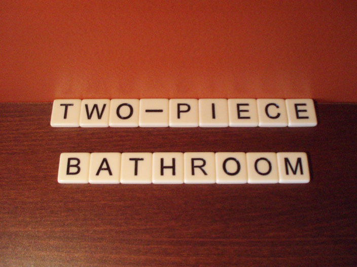 What is a 2-piece Bathroom? - Real Estate Definition