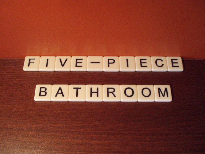 What is a 5-piece Bathroom? - Real Estate Definition