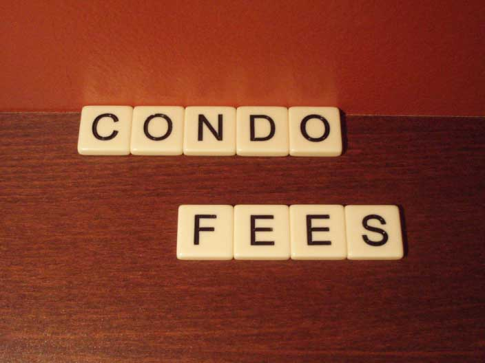 Condo-Fees-Real-Estate-Term