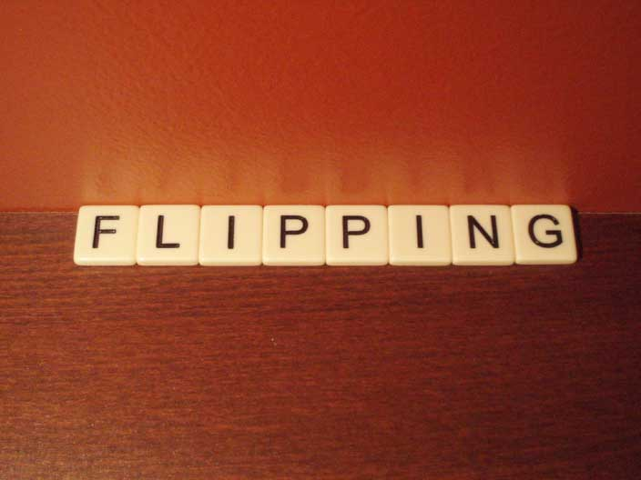 Flipping-Real-Estate-Term