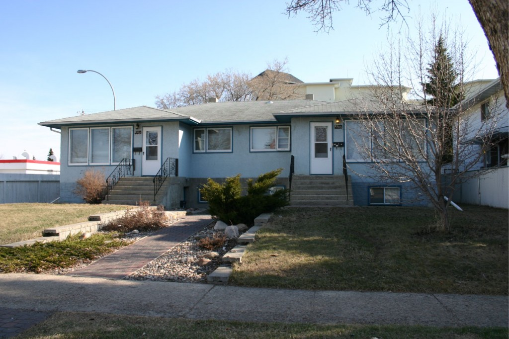 Revenue Property in Edmonton