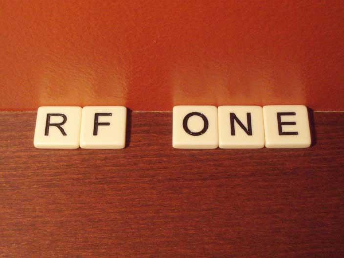 RF1 Zoning