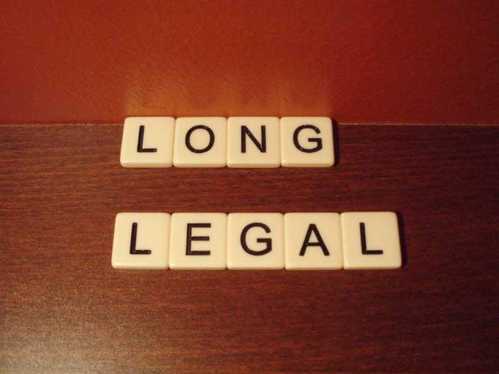 Legal Description (Long Legal) | Real Estate Definition