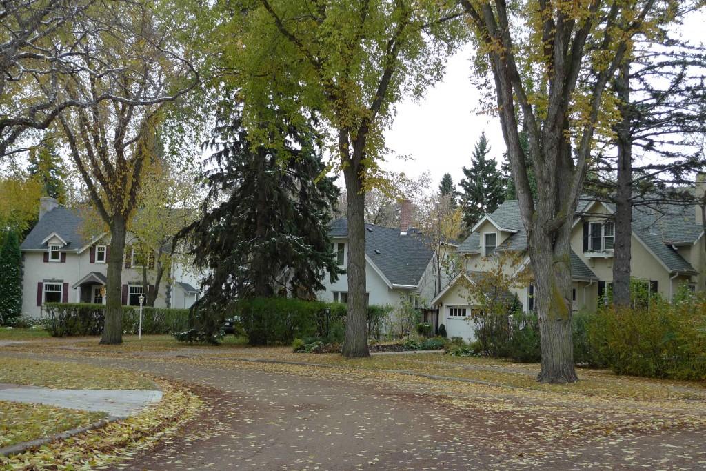 Glenora, Edmonton Neighbourhood Profile Picture