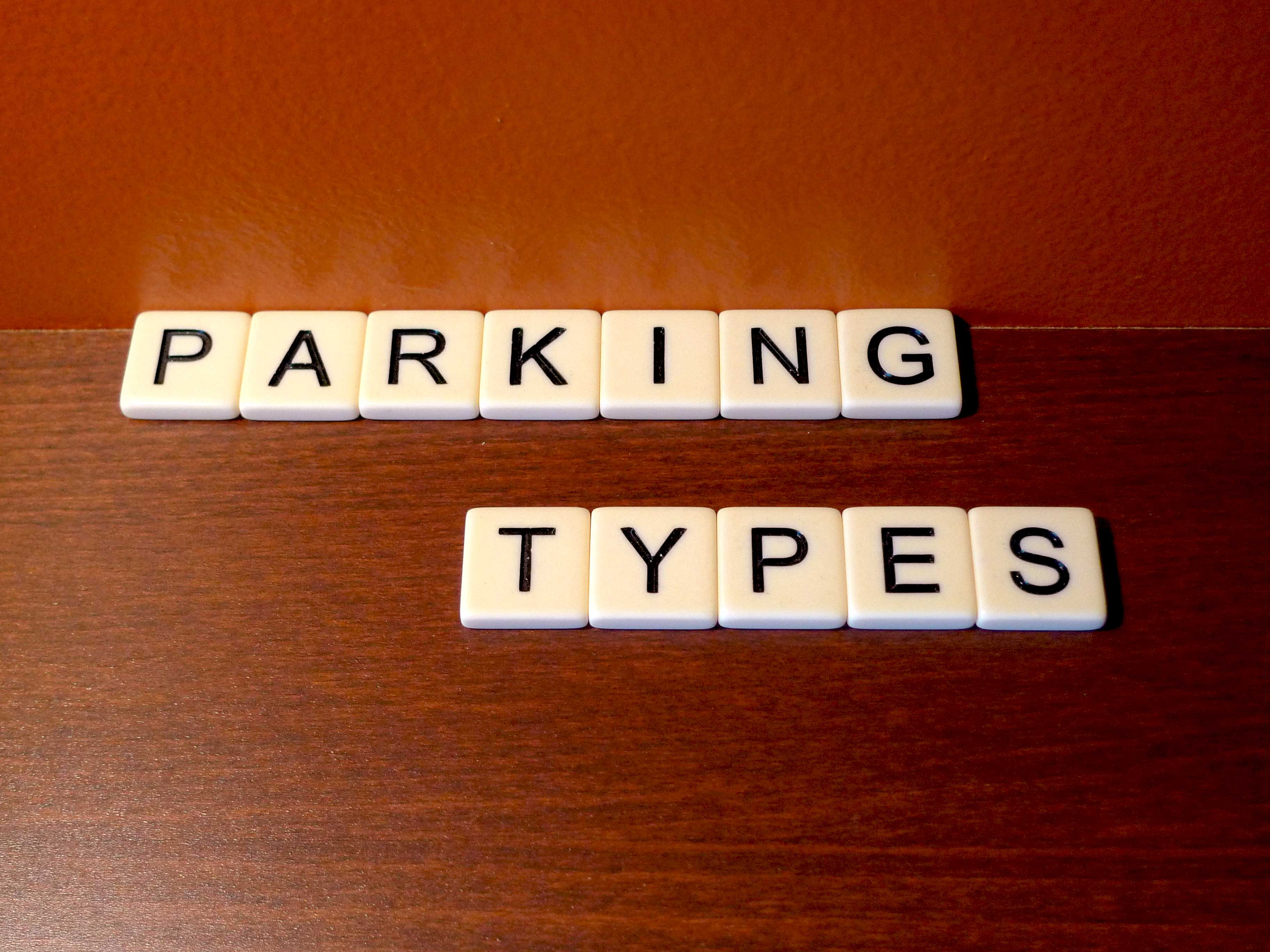 What are the Different Parking Types? | Real Estate Definition