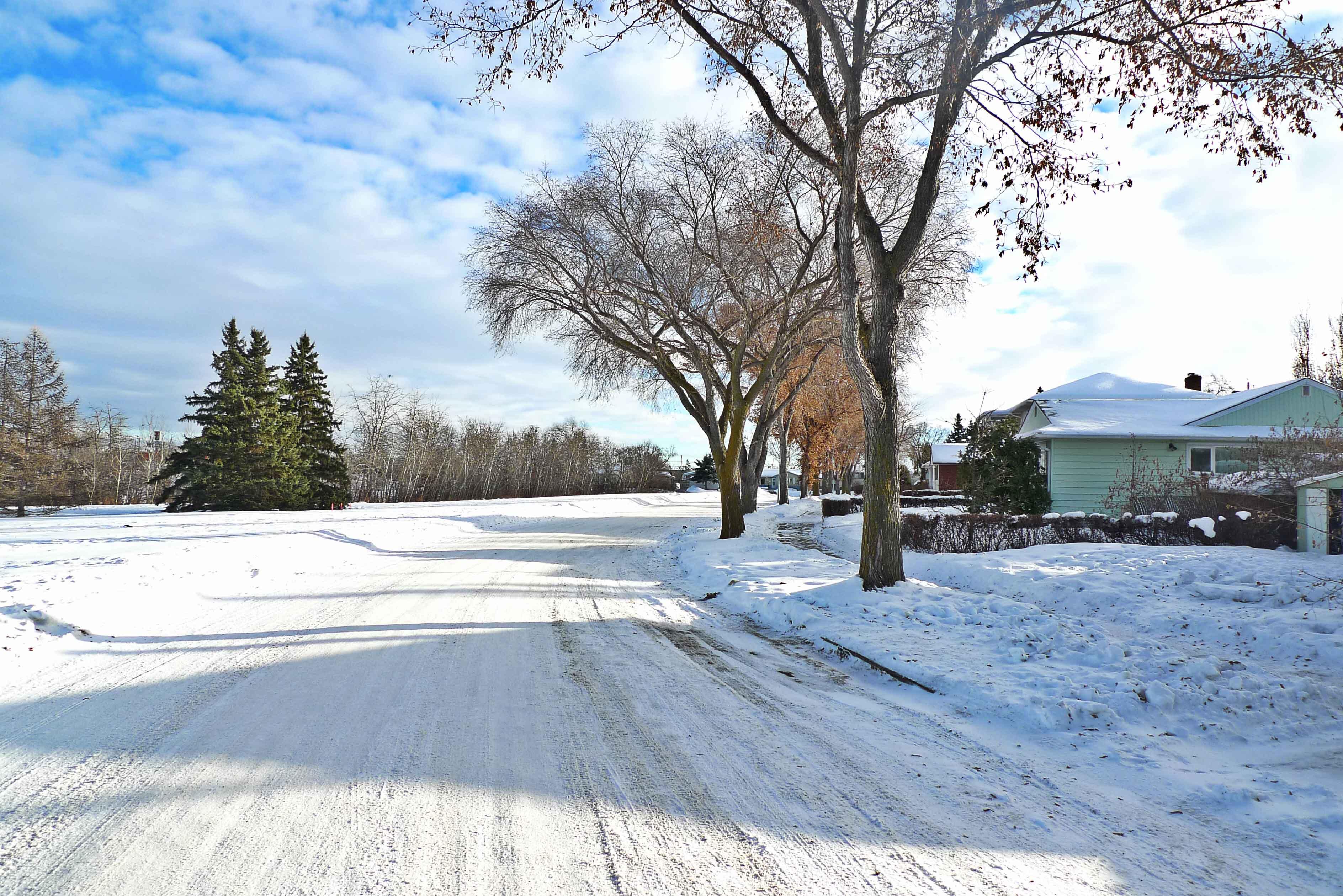 Argyll, Edmonton | Neighbourhood Profile