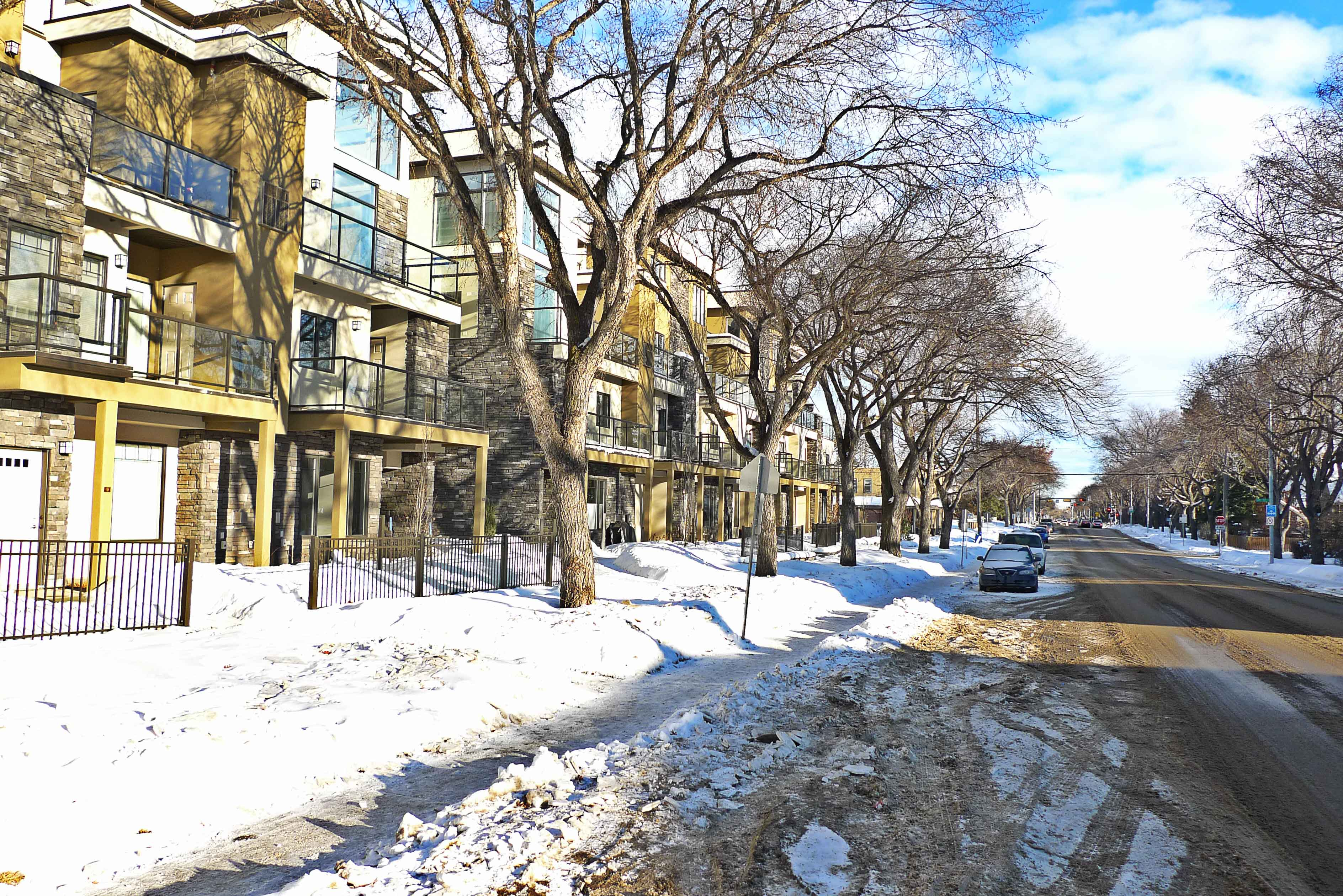 Belgravia, Edmonton | Neighbourhood Profile