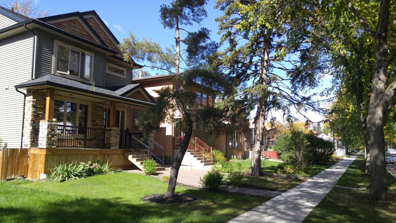 Hazeldean, Edmonton | Neighbourhood Profile