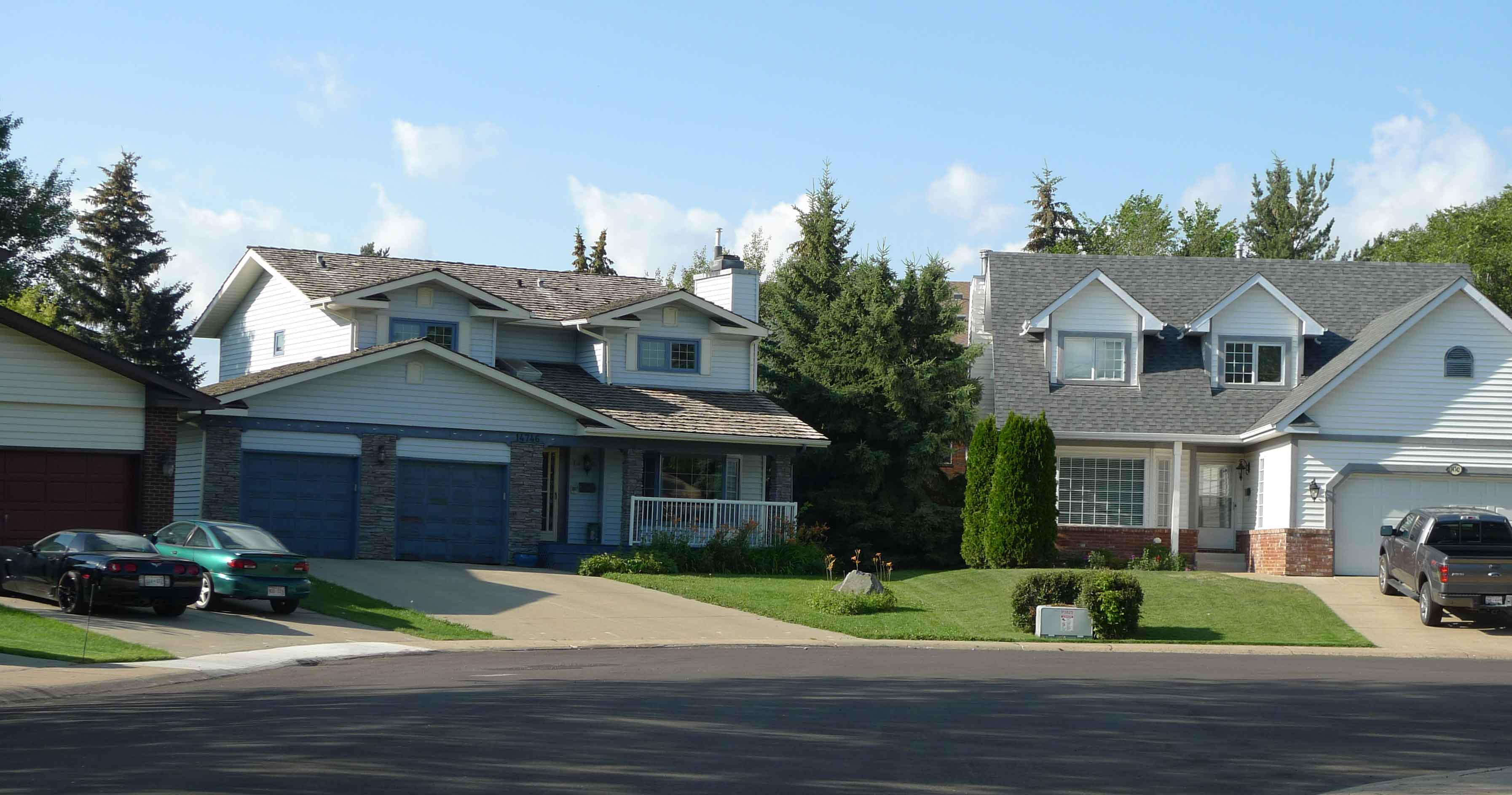 Ramsay Heights, Edmonton | Neighbourhood Profile