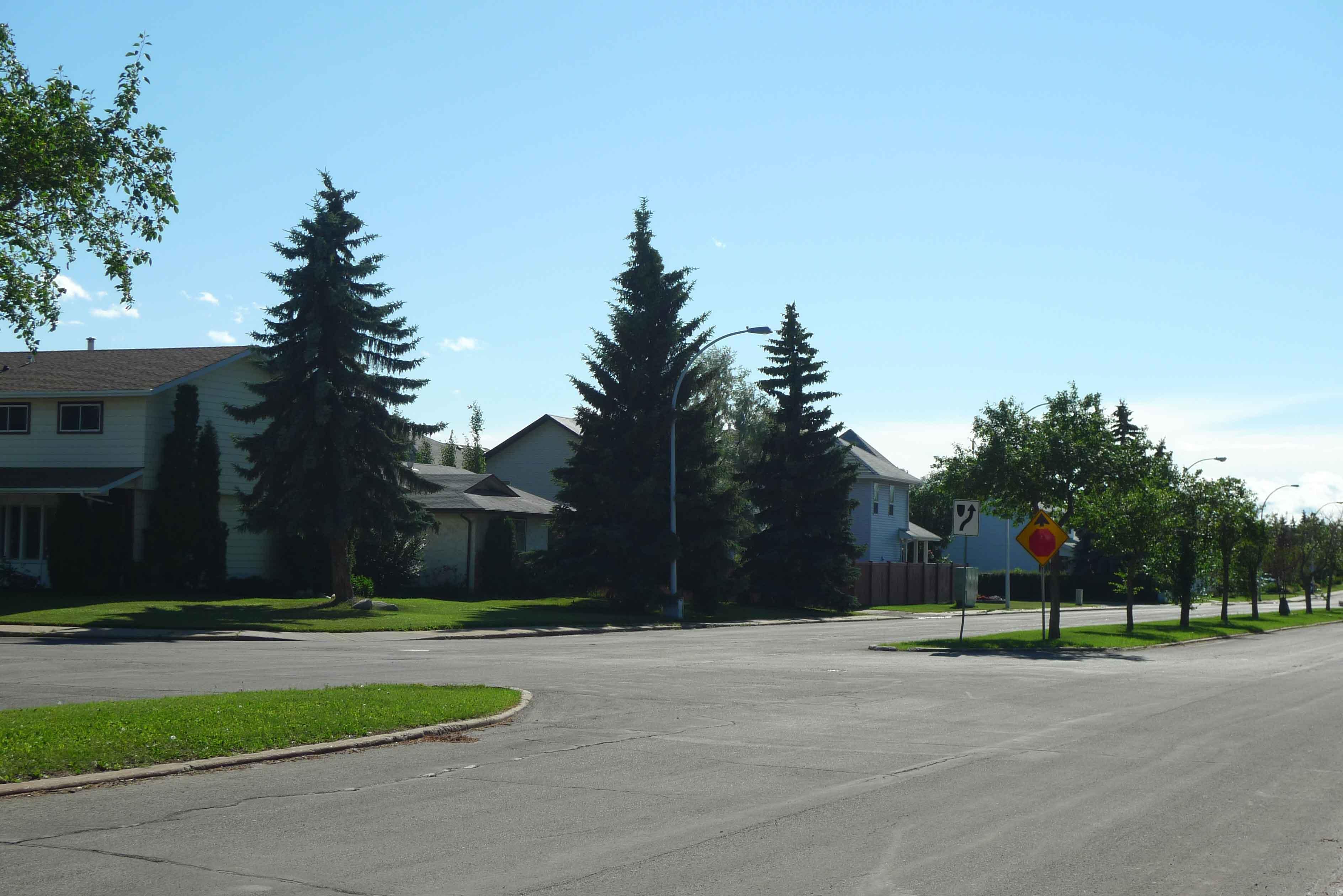 Brookside, Edmonton | Neighbourhood Profile