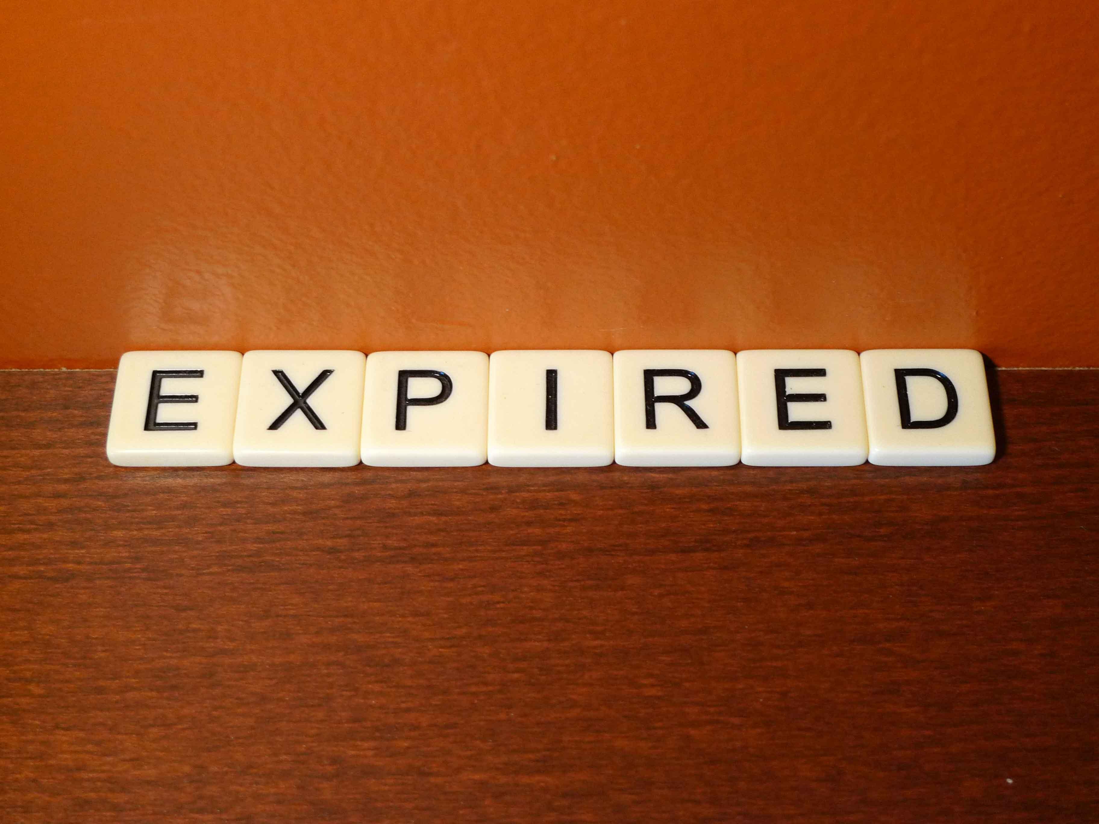 Expired Listing Definition Profile Image