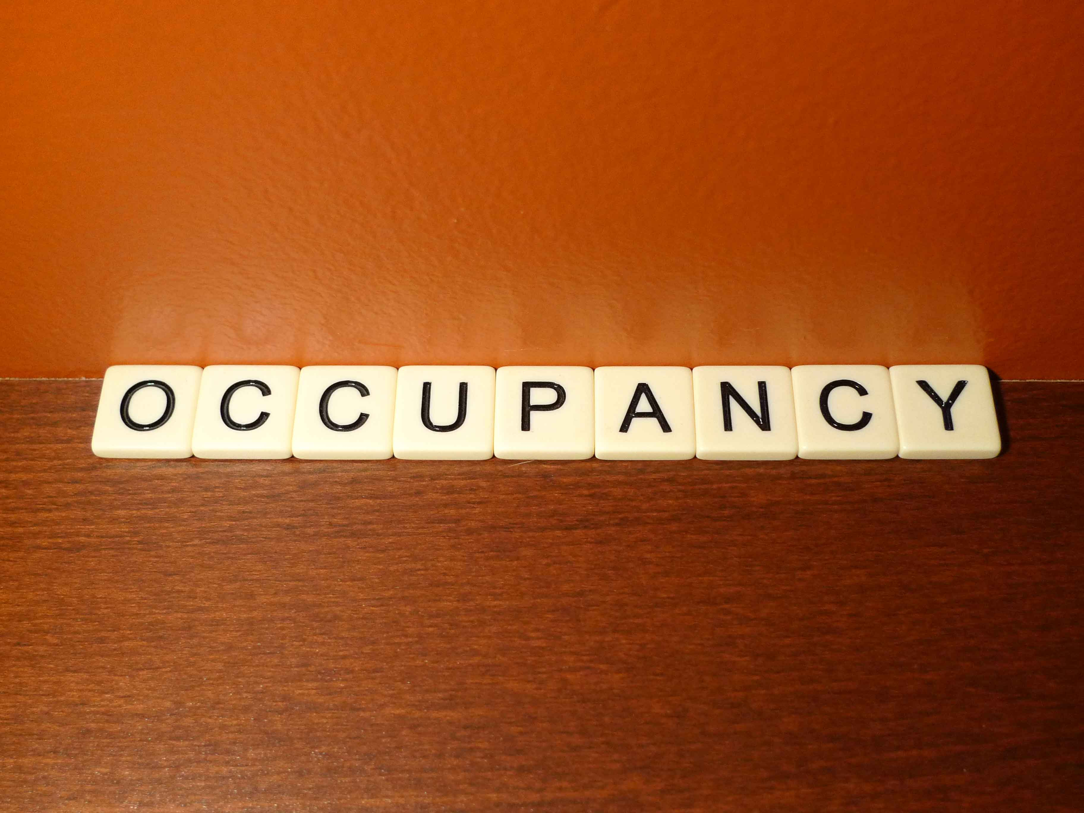 Occupancy Definition Profile Image