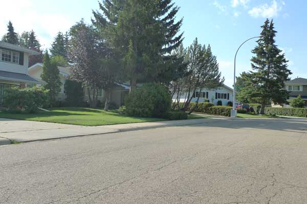 Brander Gardens, Edmonton   Neighbourhood Profile