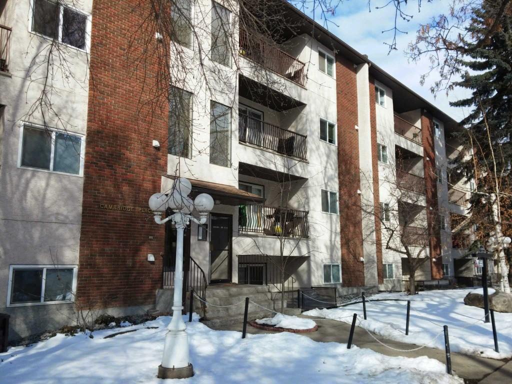 Cambridge Place Condominiuim