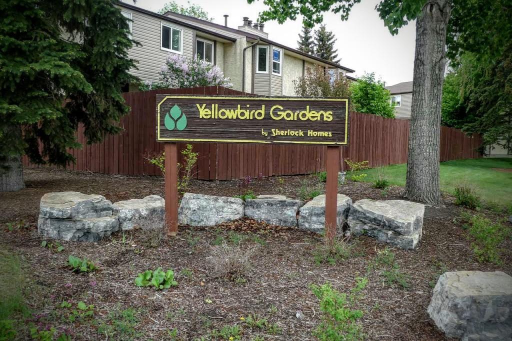 Yellowbird Gardens 10453 20 Ave NW Edmonton